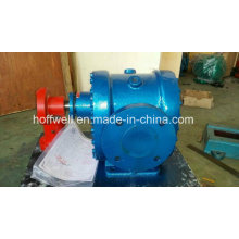 CE Approved YCB20-0.6G Heat Insulating Oil Arc Gear Pump