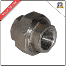 ANSI Alloy Steel Forged Female Thread Pipe Nipple (YZF-L134)