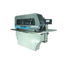 machine de découpage de placage de placage en bois