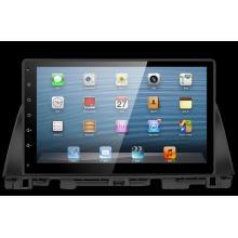 Yessun 10,2 дюйма Android автомобильная GPS-навигация для KIA K5