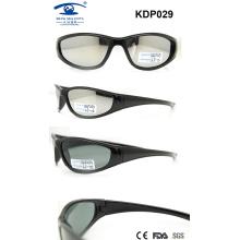 PC coloridas hermosas nuevas promotional2015 gafas de sol para niños (kdp029)