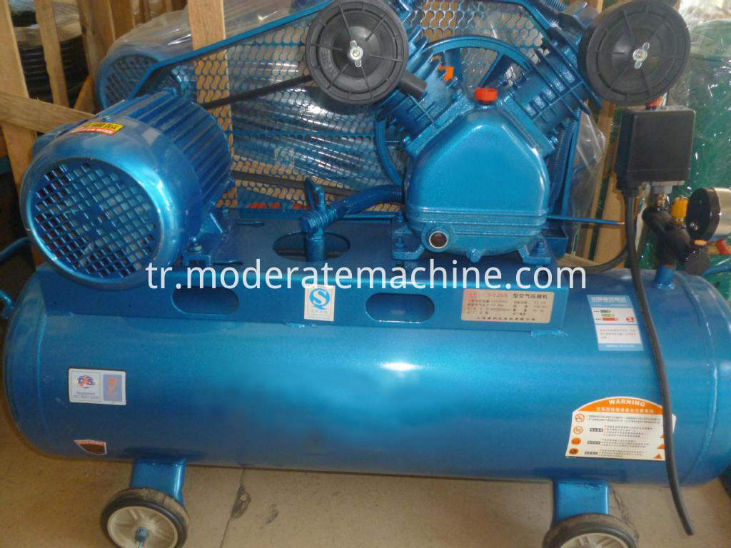 industry air compressor