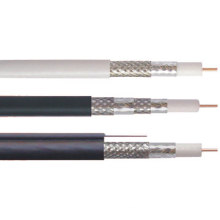RG6 Coaxial Cable in CCS