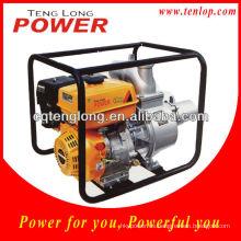 Generador de bomba de agua de 4 pulgadas granja
