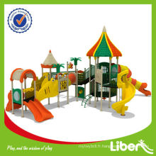 Meilleur terrain de jeu design pour enfants LE-ZR012