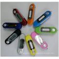 Type sec de cellule USB pour le cadeau, personnalisation d'USB de Digital MP3