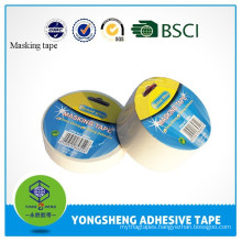 Popular supplier china factory transparent masking tape cheap price