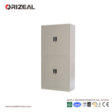 Orizeal Swing Door Lockable Storage Cabinet (OZ-OSC010)
