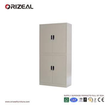 Orizeal Swing Door Lockable Storage Cabinet (OZ-OSC010)