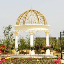 Popular Design Dome Gazebo with Customized Service GAB-002