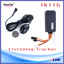 GPS Tracker Device with GPS Service