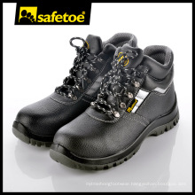 2015~2016 Brand Name Safety Shoes with Steel Plate M-8027