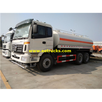 Foton 16500L Green Spray Trucks
