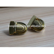 Clipes de suspensão de metal de ouro e prata para vestuário