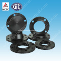 Black Paint Forged Flanges
