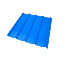 28 Gauge Corrugated Steel Roofing Sheet