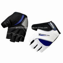 Cyclisme Half Finger Sports Bike Bicycle Cycle Glove Gym Equipment