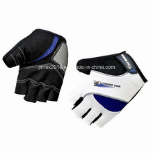 Cycling Half Finger Sports Bike Bicycle Cycle Glove Gym Equipment