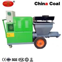 Cc-511 pulvérisateur de mortier de ciment de machine de pulvérisation de mortier