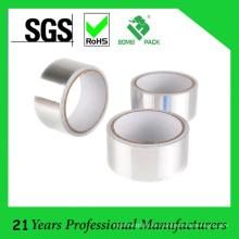Cinta de aluminio 60-150mic Hot Melt