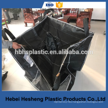 1.5 ton raw material PP woven cement bag