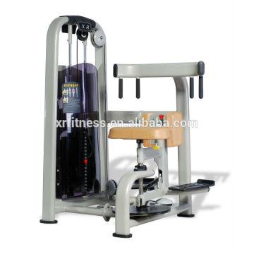 Adductor Massage Machine Rotary Torso Fitness Sports Equipment / equipo comercial estupendo del gimnasio