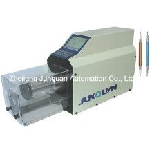 Máquina de descascamento de cabo coaxial (ZDBX-39R)