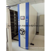 Electronic Mobile Filing Cabinet with English system Display Screen