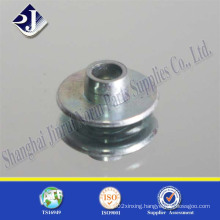 Non Standard Swivel Nut with Zinc