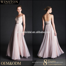 Hot China supplier chinese factory evening dress