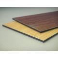 PVDF/PE Aluminum composite panel for wall clading