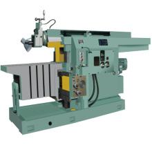 Tipo hidráulico de alta precisão que dá forma à máquina