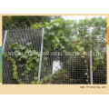 Galvanized Steel Grating Fence with High Quality