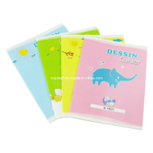Staple Binding Exercise Books for School Use (EX-026)