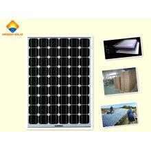 High Efficiency Powerful 195-235W Mono-Crystalline Silicon Solar Panel