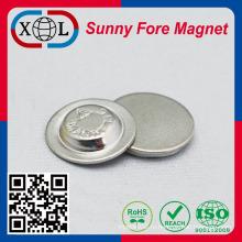 Ткани кнопки магнит Китай завод