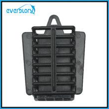 Дешевые пластиковая кормушка клетка рыболовные снасти PT0005