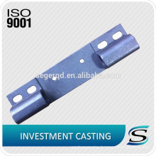 ISO9001 420 moulage d'acier inoxydable
