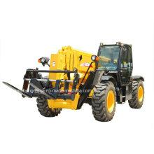 Le meilleur chariot élévateur télescopique de 4.5 tonnes pour la logistique pour la vente XCMG Xt680-170