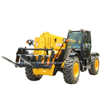 Best Selling 4.5 Ton Telescopic Forklift for Logistics for Sale XCMG Xt680-170