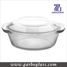 Glass Kitchen Ware Pyrex Bake or Cooking Glass Casserole