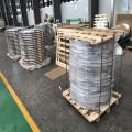 8011 Bande d'aluminium anodisé pour matériaux de construction