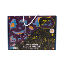 puzzle 48 puzzle kids Glow in the Dark