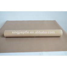 Loja on-line china super tecido impermeável de teflon de poliéster revestido