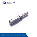 Air-Fluid Divider Valve Outlet Adapter AHPV1/4-M10*1