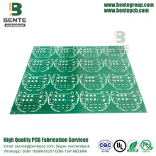 Factory Free sample for PCB Assembly Prototype SMD Stencil PCB Prototype supply to Italy Exporter