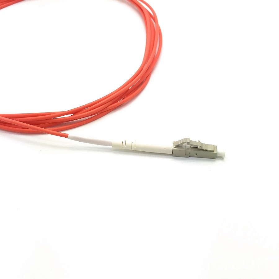 lc upc 2.0mm simplex mm OM2 connector
