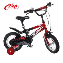 Beste verkaufen EN 71 modische Kinder fährt für Jungen- / Fabrikpreis CER Fahrradfahrrad für Kinder / 12 Zoll preiswertes Kinderfettfahrrad rad