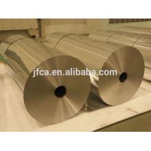 Bobines d'aluminium de surface industrielle miroir pour l'emballage 1050 8011
