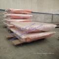 Rolamentos de panela PTFE com boa qualidade para o Equador